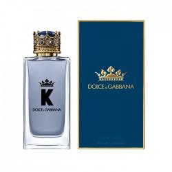 Dolce Gabbana K By Erkek Edt100Ml