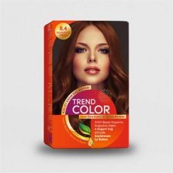 Trend Color Kit Saç Boyası 8.4 Büyüleyici Tarçın 50 ml