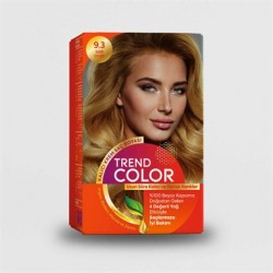 Trend Color Kit Saç Boyası 9.3 Sarı Dore 50 ml